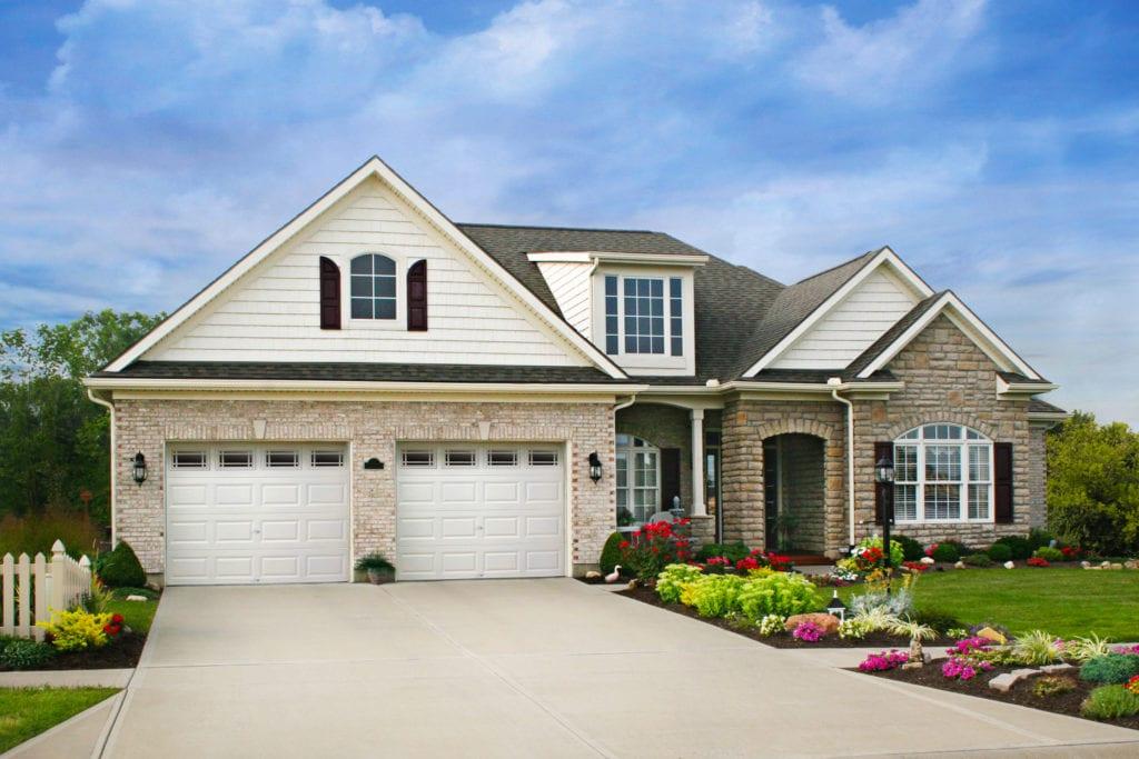 Residential Garage Doors Openers