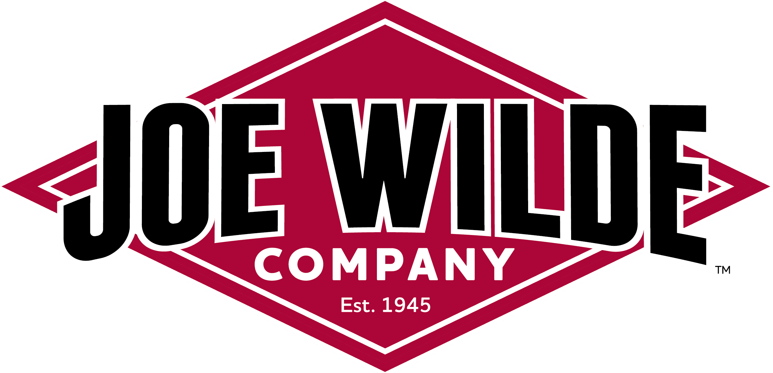Joe Wilde Company – Logo