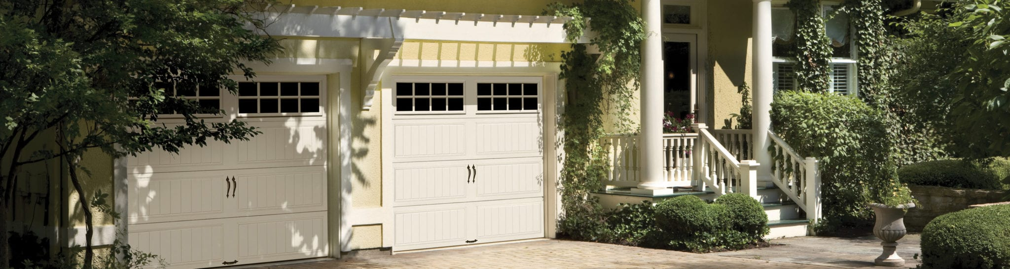 Residential Garage Door Lines