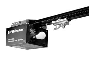 Liftmaster Light Duty Openers