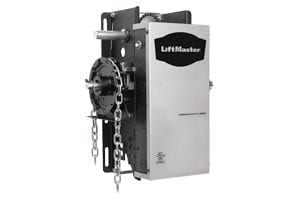 LiftMaster MH5011 Hoist 1/2HP