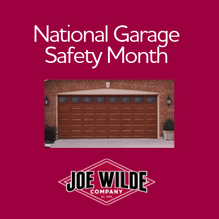national garage safety month