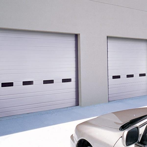 Industrial Commercial Garage Doors
