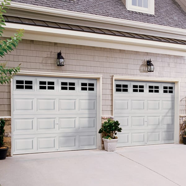 Premium Style Garage Doors