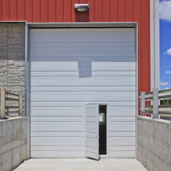 Specialty Overhead Doors