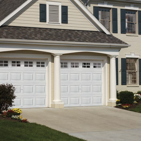 Classic Collection Steel Garage Doors