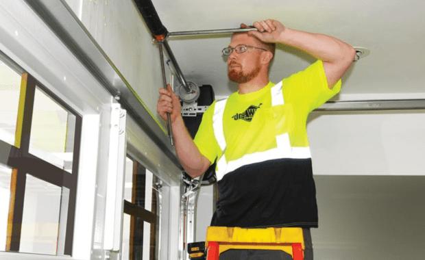 Why Garage Door Service is Essential