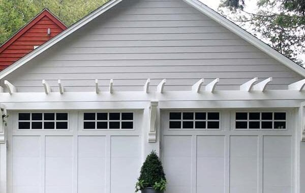replacing your garage door